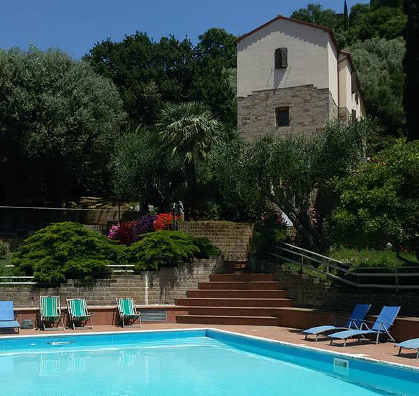 accomodation tuscany sea
